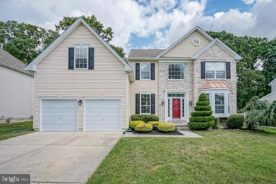 519 Stockton Drive, Williamstown, NJ 08094 - #: NJGL247184