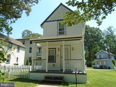 113 1ST Avenue, Pitman, NJ 08071 - #: NJGL247314