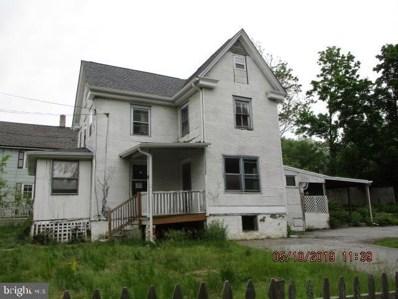 19 Mill Road, Mullica Hill, NJ 08062 - #: NJGL247374