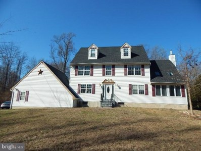 168 Breakneck Road, Sewell, NJ 08080 - #: NJGL247438