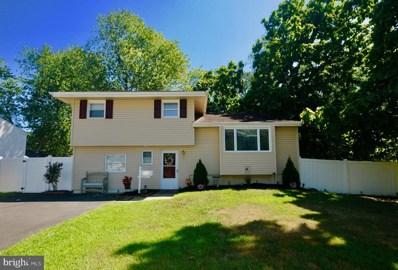 669 Bismarck Avenue, Mantua, NJ 08051 - #: NJGL247450