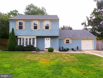 105 Red Stone Ridge, Woodbury, NJ 08096 - #: NJGL247460