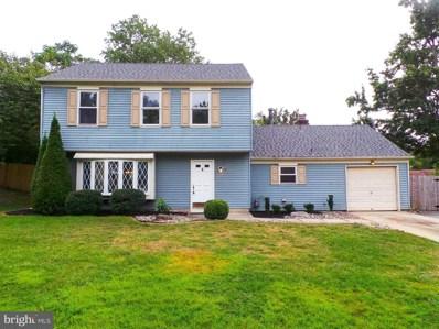 105 Red Stone Ridge, Woodbury, NJ 08096 - #: NJGL247460