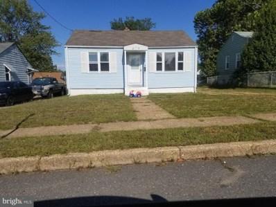 219 Cedar Avenue, Paulsboro, NJ 08066 - #: NJGL247588