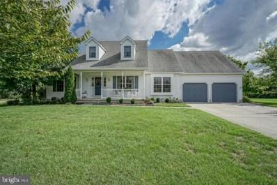 18 Stone Ridge Drive, Mickleton, NJ 08056 - #: NJGL247606