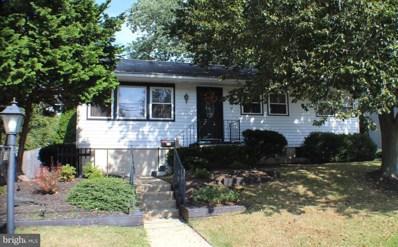 19 N Brentwood Avenue, Pitman, NJ 08071 - #: NJGL247664