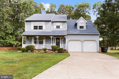 326 Stotesbury Avenue, Newfield, NJ 08344 - #: NJGL247750