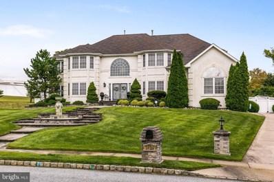 1429 Windsor Drive, Thorofare, NJ 08086 - #: NJGL247752