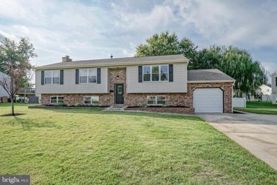 760 Duncan Avenue, Gibbstown, NJ 08027 - #: NJGL247772