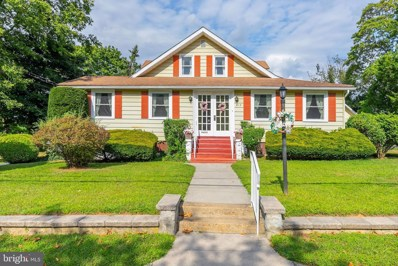 413 Cedar Avenue, Pitman, NJ 08071 - #: NJGL247800