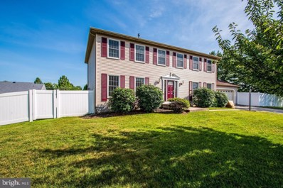 2 Snowfield Drive, Glassboro, NJ 08028 - #: NJGL247966