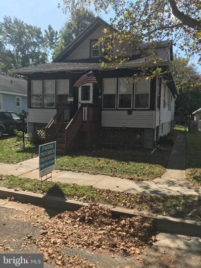 49 Crescent Avenue, Woodbury, NJ 08096 - #: NJGL248034