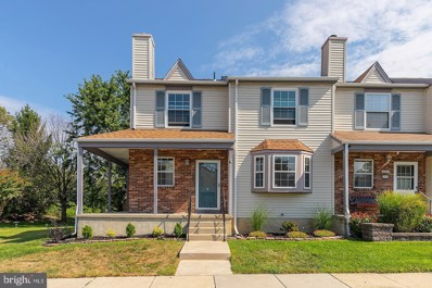 867 Dante Court, Mantua, NJ 08051 - #: NJGL248050
