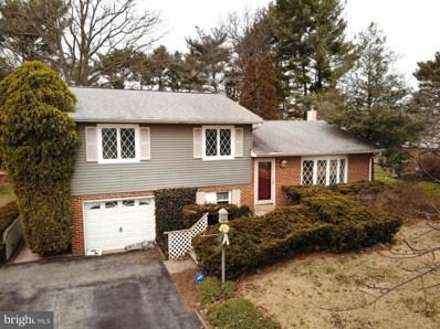 808 Lambs Road, Mullica Hill, NJ 08062 - #: NJGL248084