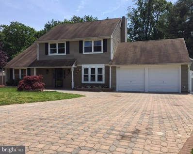 122 Franklin Drive, Mullica Hill, NJ 08062 - #: NJGL248166