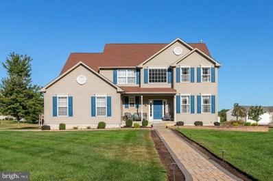 309 Meadowbrook Drive, Monroeville, NJ 08343 - #: NJGL248172