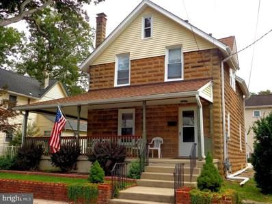 109 Laurel Avenue, Pitman, NJ 08071 - #: NJGL248258