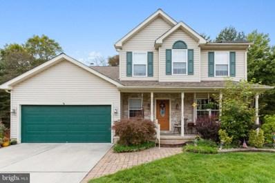 93 Candlewood Drive, Mantua, NJ 08051 - #: NJGL248398