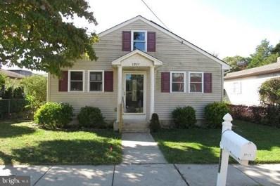 1937 Bellmore Avenue, Woodbury, NJ 08096 - #: NJGL248504