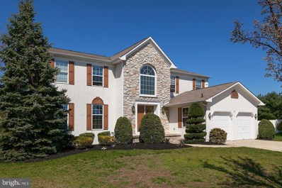 3 Denbigh Court, Sewell, NJ 08080 - #: NJGL249050
