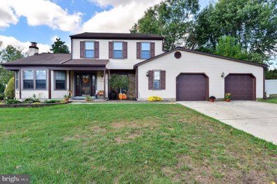 106 Franklin Drive, Mullica Hill, NJ 08062 - #: NJGL249060