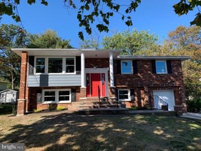 440 Temple Avenue, Woodbury Heights, NJ 08097 - MLS#: NJGL249146