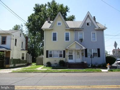102 Delsea Drive, Westville, NJ 08093 - #: NJGL249192