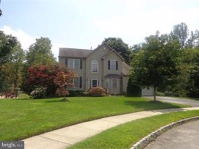 303 Darwin Court, Mullica Hill, NJ 08062 - #: NJGL249312