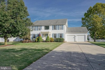16 Quaker Road, Mickleton, NJ 08056 - #: NJGL249324