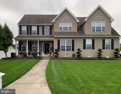 1101 Picasso Ct, Williamstown, NJ 08094 - #: NJGL249368