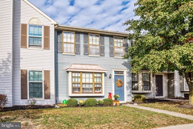 607 Foxton Court, Mantua, NJ 08051 - #: NJGL249444