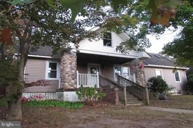 107 Church Street, Newfield, NJ 08344 - #: NJGL249634