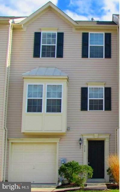 516 Boxwood Drive, Deptford, NJ 08096 - #: NJGL249770