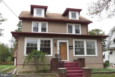 412 Pitman Avenue, Pitman, NJ 08071 - #: NJGL249796