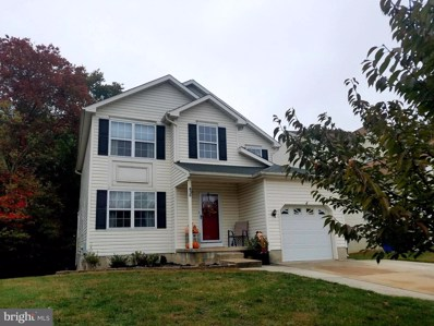 835 Fordham Place, Glassboro, NJ 08028 - #: NJGL249818
