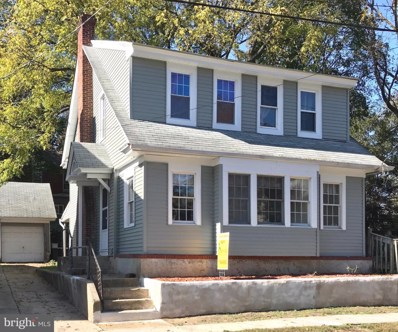 57 N Maple Street, Woodbury, NJ 08096 - #: NJGL249840