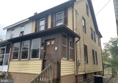 319 High Street, Westville, NJ 08093 - #: NJGL249906