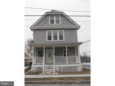 88 Hopkins Street, Woodbury, NJ 08096 - #: NJGL249938