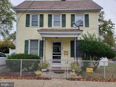 25 E Washington Street, Paulsboro, NJ 08066 - #: NJGL249942