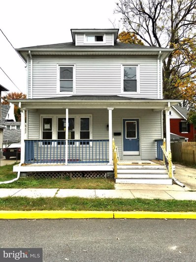 60 Hopkins Street, Woodbury, NJ 08096 - #: NJGL250040