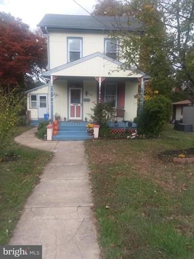 115 W Clayton Avenue, Clayton, NJ 08312 - #: NJGL250136