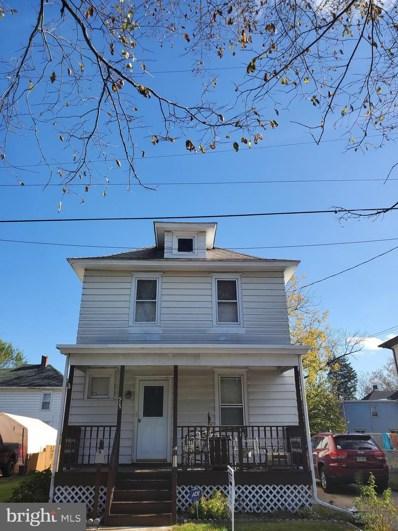 905 N Chestnut Street, Paulsboro, NJ 08066 - #: NJGL250174