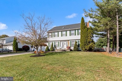 4 Bellfry Manor Drive, Clarksboro, NJ 08020 - #: NJGL250312