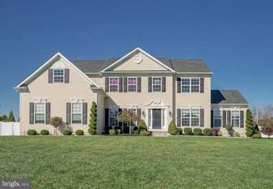 5 Chandler Court, Mullica Hill, NJ 08062 - #: NJGL250356