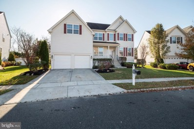614 Bainbridge Drive, Mullica Hill, NJ 08062 - #: NJGL250422