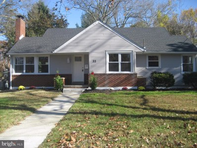 33 Cedar Avenue, Pitman, NJ 08071 - #: NJGL250544