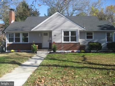 33 Cedar Avenue, Pitman, NJ 08071 - #: NJGL250544