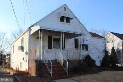 236 VanNeman Boulevard, Paulsboro, NJ 08066 - #: NJGL250638