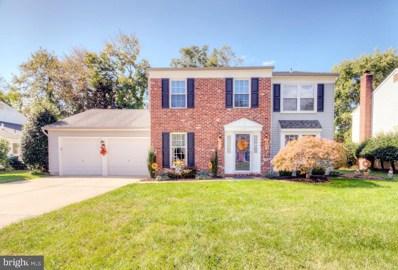 417 Timothy Terrace, Sewell, NJ 08080 - #: NJGL250706