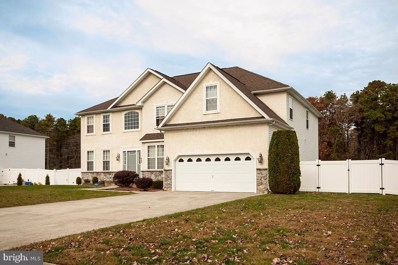 940 Dartmoor Avenue, Williamstown, NJ 08094 - #: NJGL250736